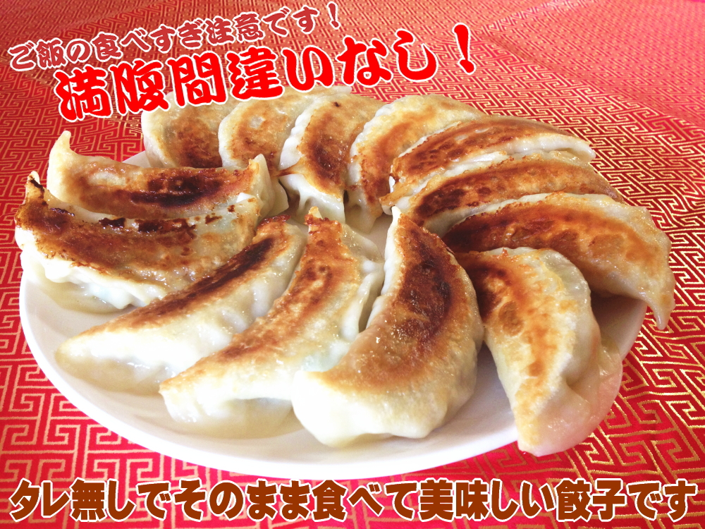 Canada Jumbo gyoza 1 is frozen in 10P24Oct15 (18 PCs) deliver fresh gyoza 37 g