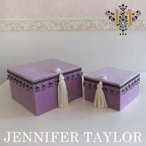 ジェニファーテイラー BOX2Pセット BoisDeRose Jennifer Taylor