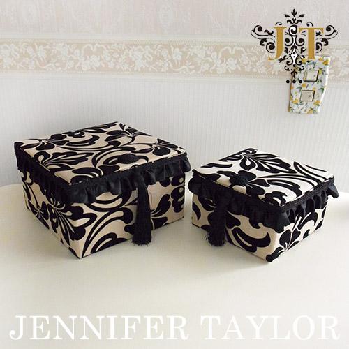 [P2倍 1/16 2時まで] ジェニファーテイラー BOX2Pセット Yorke Jennifer Taylor