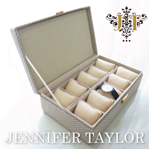 [P5倍 4/16 2時まで] ジェニファーテイラー ウォッチケース Givet Jennifer Taylor