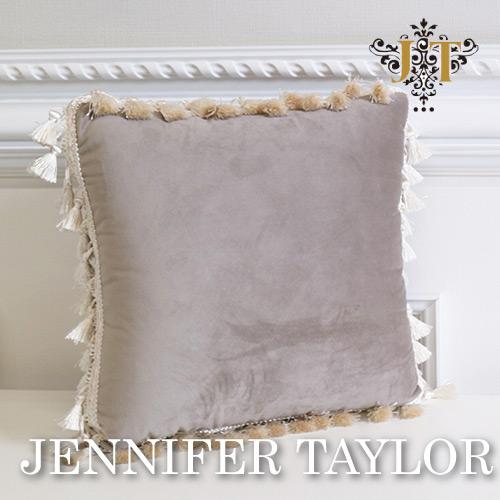 [10%OFFクーポン配布中] ジェニファーテイラー クッション Velours GB Jennifer Taylor