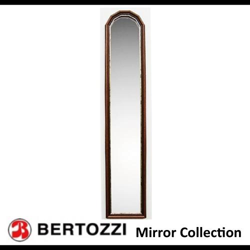 イタリア製 姿見 鏡 ウォールミラー イタリア製 【送料無料】