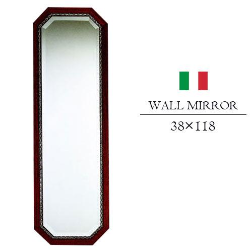 イタリア製 希望者のみラッピング無料 ミラー 鏡 輸入ミラー 輸入家具 輸入雑貨 クラシックミラー オクトミラー 壁掛け鏡 ウォールミラー 送料無料 バロッコ 姿見 半額