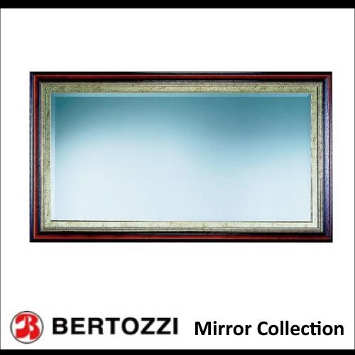 【2020.3月~4月入荷予定 予約販売承り中】 壁掛けミラー 鏡 ウォールミラー イタリア製 【送料無料】