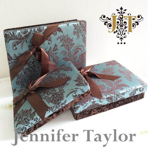 [P5倍 4/16 2時まで] ジェニファーテイラー BOX 3Pセット(Carlisle) Jennifer Taylor
