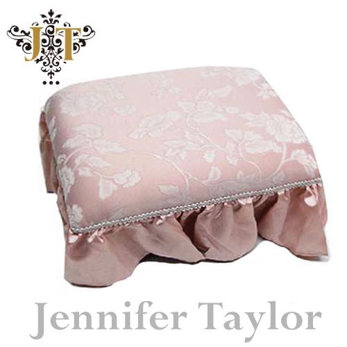 ジェニファーテイラー スツール(オットマン フットスツール) Harmonia Jennifer Taylor
