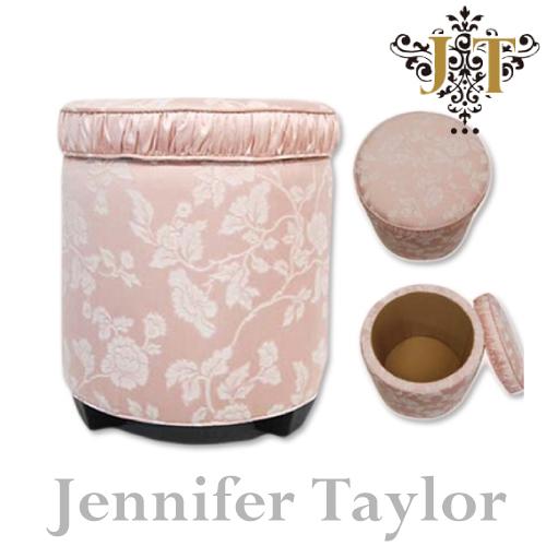 [P5倍 4/16 2時まで] ジェニファーテイラー 収納BOXスツール Harmonia Jennifer Taylor 【送料無料】