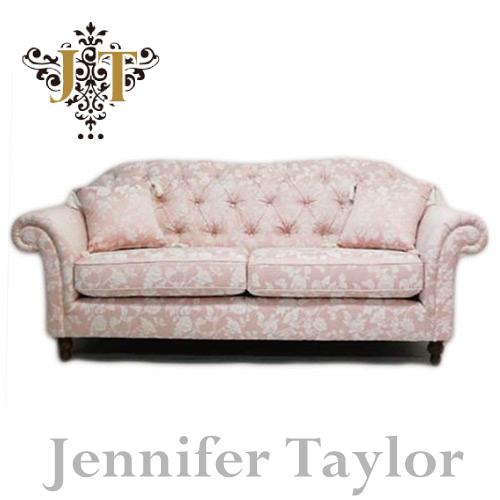 3Pソファ ジェニファーテイラー 3シータソファ(3Pソファ) Harmonia Jennifer Taylor 【送料無料・開梱設置付き】