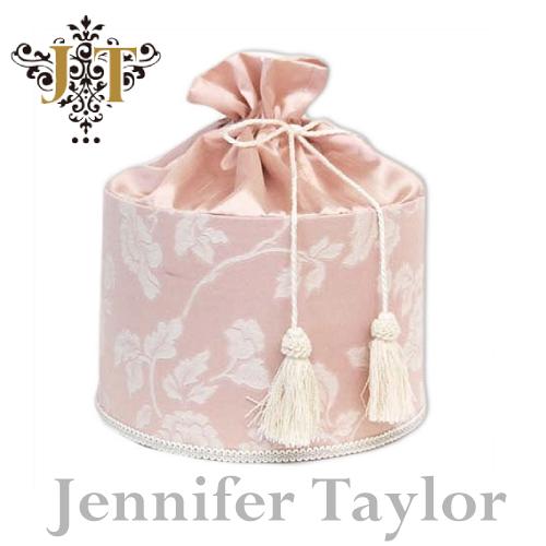 ジェニファーテイラー ボックス(ピンク) Harmonia Jennifer Taylor