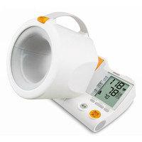 OMRON スポットアーム デジタル自動血圧計 HEM-1000 オムロン(OMRON)