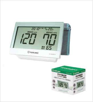 【送料無料】テルモ 血圧計 ES-W300ZZ テルモ
