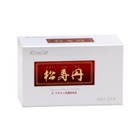 【送料無料】クラシエ 松寿丹粒(しょうじゅたん) 4粒×24袋 アガリクス