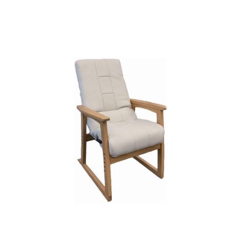 【メーカー直送】円背椅子 やすらぎ2 【返品・交換不可商品】
