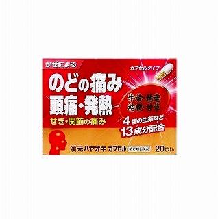 第 2 類医薬品 爆買いセール 激安通販ショッピング 20P 漢元ハヤオキカプセルゴールド