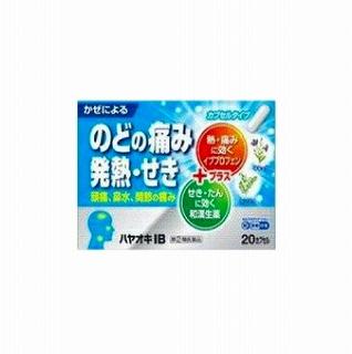 第 2 類医薬品 漢元ハヤオキIB 全商品オープニング価格 有名な 20P
