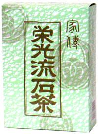 栄光流石茶 12袋x4個