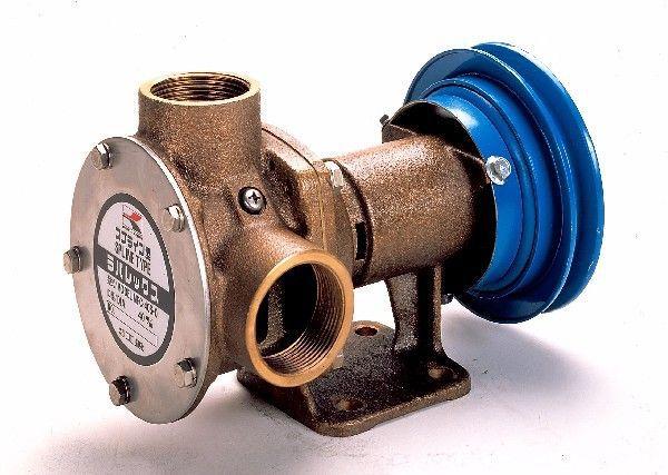 工進 MFC-4024S ラバレックス ポンプ 24V 電磁クラッチ付 MFC4024S