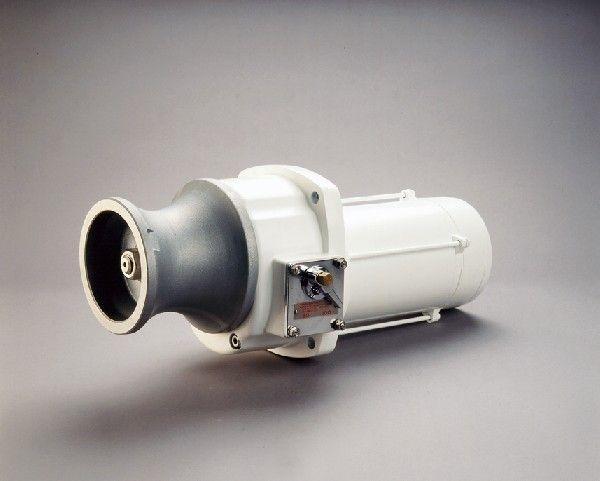 工進 イカール REL-7524 アンカー ウインチ REL7524 24V 電動
