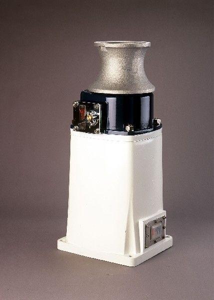 工進 イカール RES-4024L アンカー ウインチ RES4024L 24V 電動