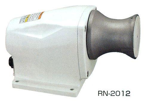 工進 ミニカール RN-2012 12V 140W アンカー ウインチ RN2012 電動