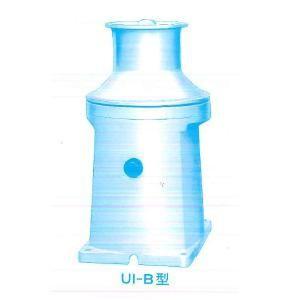 岩崎電機工業 ヤングローラー UI-B 24V-750W