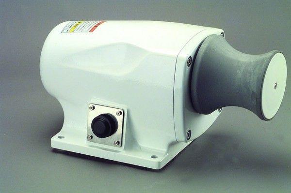 工進 ミニカール RN-2012H 12V 200W アンカー ウインチ RN2012H 電動