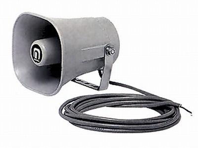 ノボル電機 第五種汽笛 SG-112 12V JCI 船舶用 第五種汽笛