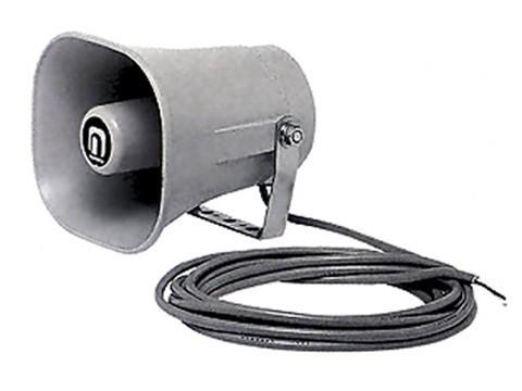 ノボル電機 第五種汽笛 SG-114 24V 電子ホーン JCI 船舶用第五種汽笛