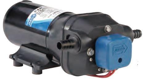 JABSCO ジャブスコ パーマックス5 デッキ洗浄ポンプ 12V