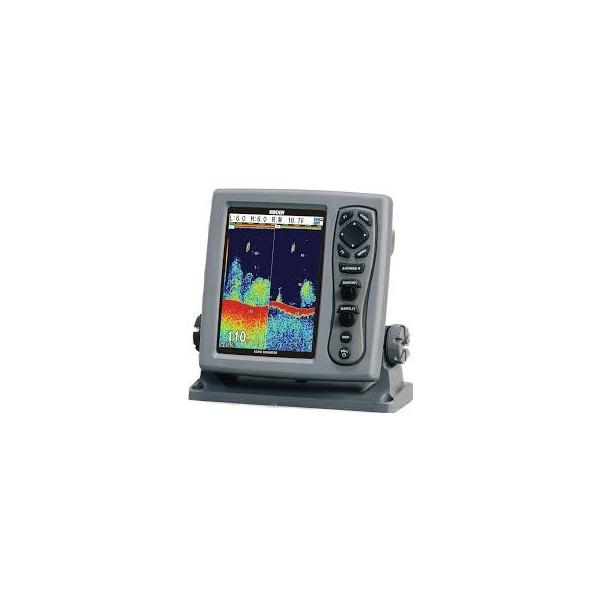 限定1セット デジタル魚探CVS-128 1KW & GPSプロッターGTD-121 セット品 超特価
