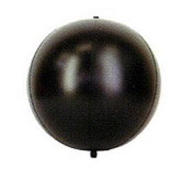 オーシャンOL-A型黒色球形形象物