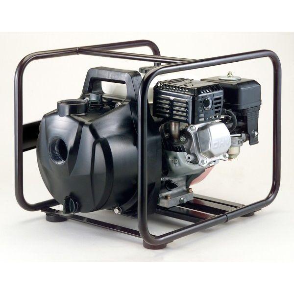 工進 新型 PGH-50 エンジンポンプ アグロメイト 高性能樹脂製エンジンポンプ