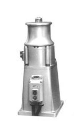 岩崎電機工業 ヤングローラー MI-B 12V-500W アンカーウインチ アンカーローラー