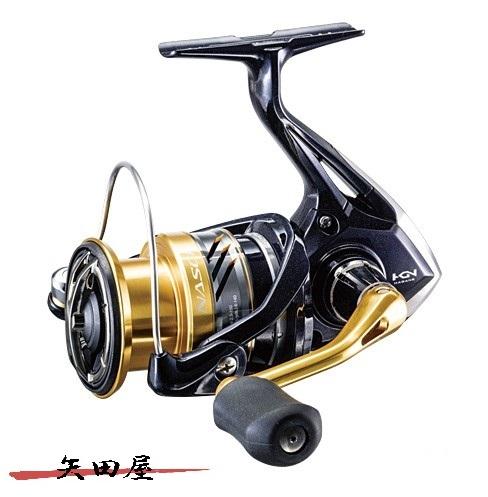シマノ 16 ナスキー C5000XG スピニングリール