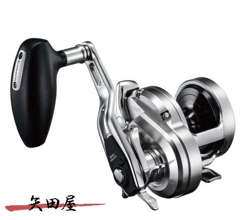 シマノ 17 オシアジガー 1500HG 右ハンドル ジギング 両軸リール メーカー希望小売価格の25%off