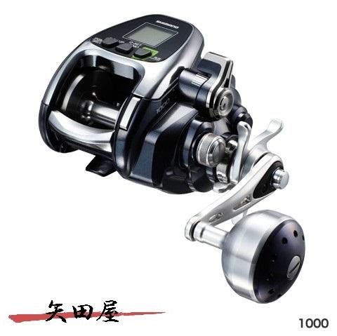 シマノ 16 フォースマスター 1000 電動リール
