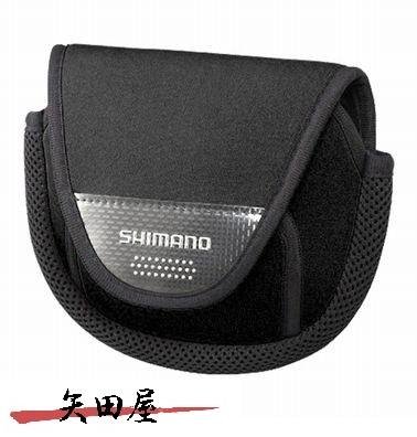 シマノ 新発売 リールガード 無料 スピニング用 Mサイズ PC-031L