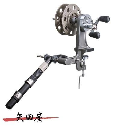 第一精工 リサイクラーDS フル装備