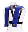 オーシャンライフ 自動膨張式ライフジャケット 救命胴衣 LG-1 ブルー 国土交通省型式承認定品 新基準対応 船舶検査対応 桜マーク