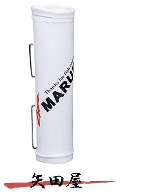 マルキュー 賜物 カスタムロッドスタンドMQ-01 ホワイト 店内全品対象