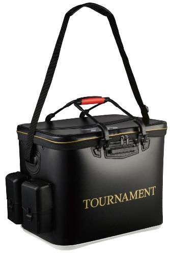 ダイワ トーナメント キーパーバッカン FD45(B) ブラック