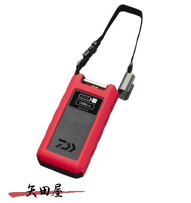 ダイワ スーパーリチウム 11000WP-C(充電器付き)バッテリー 電動リール