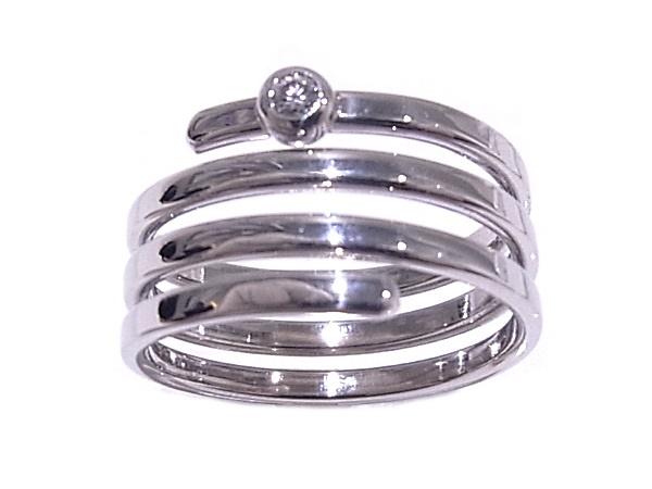 湘南で愛されて60年の質屋です 送料無料 カードOK 指輪 Pt900 プラチナ ダイヤリング 中古 保証 質屋出品 ついに再販開始 新品仕上げ済み ノーブランド 程度A 合計0.04ct
