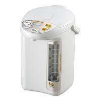 象印マホービン マイコン沸とう電動ポット 5.0L 230×300×330mm (CD-PB50-HA)