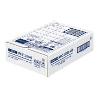 コクヨ プリンタを選ばないはかどりラベル A4 24面 500枚入り (KPC-E1242-500)