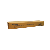 富士フイルム 富士フイルム 拡大機用ロールペーパー 915幅 直接感熱紙白地黒発色 2本入 (STD915BKX2)