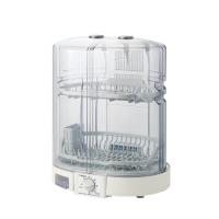 象印マホービン 食器乾燥器 EYーKB50-HA 5人分用 405×335×505mm (EY-KB50-HA)