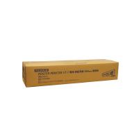 富士フイルム 富士フイルム 拡大機用ロールペーパー 熱転写紙 A1幅 白地黒発色 (STR594BKX2)