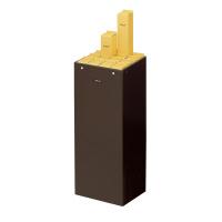 コクヨ 図面用角筒セット(ケース+角筒) A0(セ-R134 16本入) (セ-RC4)