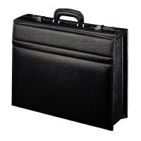 コクヨ ビジネスバッグ(フライトケース) 軽量 B4 W437×D125×H335mm (カハ-B4B23D)